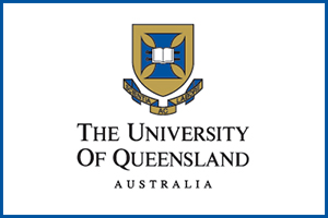 The University of queensland scholarship