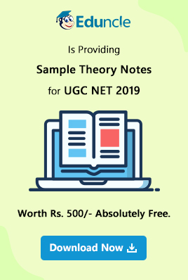UGC NET Syllabus Dec 2019 [Updated] - Download All Subjects