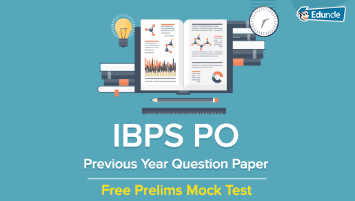 IBPS PO Previous Year Question Paper   75+ Memory Based