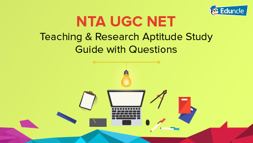 Teaching Aptitude Study Material Pdf